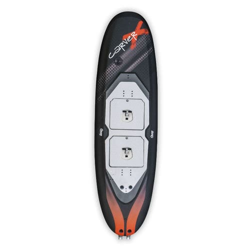 batteriebetriebenes Jet Board / elektrisch