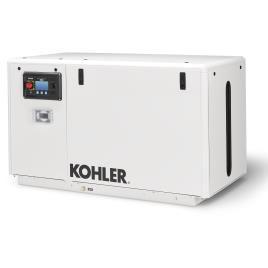 Stromaggregat für Boote / Diesel / zur Unterstützung