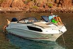 Cabin-Cruiser / Außenbord / Open / max. 9 Personen / 4 Kojen