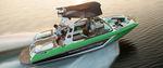 Innenborder-Runabout / Bowrider / Wakeboard / Wasserski Super Air Nautique GS20 Nautique Boat Company