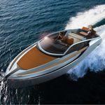 Express Cruiser / Innenborder / Diesel / zweimotorig / max. 10 Personen