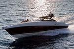 Express Cruiser / Innenborder / zweimotorig / Open / IPS