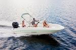 Deck-Boat / Außenbord / max. 7 Personen 186CC Stingray Boats