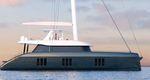 Segel-Yacht / Fahrten / Flybridge