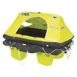 Rettungsinsel für Yachten / ISO 9650-1 / aufblasbar L000U006 | 4-8 PERSONS VIKING