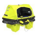 Rettungsinsel für Yachten / ISO 9650-1 / aufblasbar / selbstaufrichtend