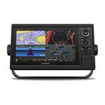Kartenplotter / GPS / für Boot / Farb