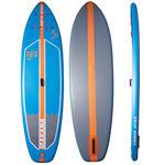 Windsurf-SUP / aufblasbar