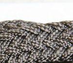 Festmacher-Tauwerk / einfach geflochten / für Segelboote / Polyamid Kern