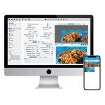 Software / Navigation, Positionierung und Datenerfassung / Steuerung / Tauch / für Boot