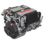 Innenbordmotor / Diesel / Direkteinspritzung