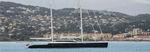 Segel-Superyacht / Fahrten / Flybridge / Ketch / kundenspezifisch AQUIJO Oceanco