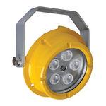 Wasserdichte Außenbeleuchtung für Hafenterminal DLA LED Phoenix Products Company Inc