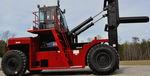 Gabelstapler für Werftanwendungen / Allradlenkungen  Taylor Machine Works