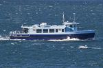 elektrisches Ausflugsboot / Aluminium