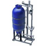 Wasserfilter / für Boote / für Umkehrosmose-Entsalzungsanlage
