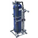 Trinkwasserbehandlungssystem / für Schiffe / Umkehrosmose