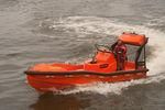 Rettungsboot / in-board Hydrojet