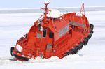 Lotsenboot / Innenborder / Aluminium