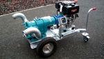 Pumpe für Boot / Transfer / Bilge / Ablauf