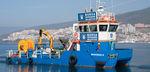 Umweltschutzboot / Katamaran / Innenborder