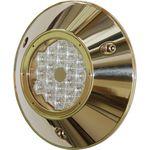 Unterwasserbeleuchtung für Stege / für Yachthäfen / LED / Oberflächenmontage