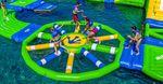 Hürde Wasserspielgerät / aufblasbar