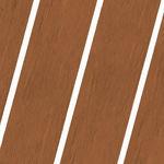 Platte für Bootsdeck-Beläge / synthetisch / Laminat / flexibel