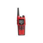 Funkgerät für Boot / für Schiffe / mobil / UHF