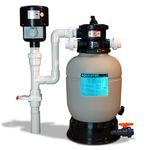 Wasserfilter / für Aquakultur
