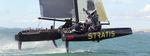 Katamaran-Segelboot / One-Design / Carbon / Foil SL 33 SL Performance