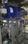 Ballastwasser-Behandlungssystem / für Schiffe