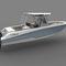 Außenbord-Konsolenboot / zweimotorig / Sportfischer / max. 8 Personen 302 FISHERMAN Wellcraft