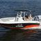 Außenbord-Konsolenboot / Mittelkonsole / max. 8 Personen / T-Top202 FISHERMAN Wellcraft