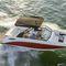 Deck-Boat / Innenborder / Doppelkonsole / Wakeboard / Wasserski