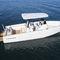 Außenbord-Konsolenboot / Mittelkonsole / Sportfischer / max. 12 PersonenPOWER 26Melges
