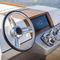 Innenborder-Konsolenboot / elektrisch / Mittelkonsole / Open