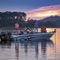 Bass-Boat / Außenbord / Doppelkonsole / Sportfischer / max. 6 Personen