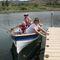 Kinderjolle / Freizeit / Traditionelle 12′ Point Defiance Gig Harbor