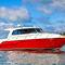 Express Cruiser / Innenborder / Hard-top / mit geschlossenem Cockpit / FahrtenLEGEND 3500Rayglass Boats