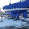 Gestell für Boote / feststehendEight LegJacobs boat cradle