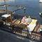 Außenbord-Pontonboot / elektrisch / tri-tube / Sportfischer