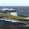 Offshore-Hafenboot / AluminiumFPSV 19WPiriou