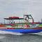 Katamaran-Ausflugsboot40 FOIL-ASSISTEDMetal Shark Aluminum Boats