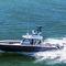 Außenbord-Konsolenboot / viermotorig / Mittelkonsole / Flybridge42 FEARLESSMetal Shark Aluminum Boats