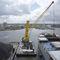 Hafenkran / für Knanschiff / Deck / mobilKonecranes