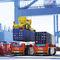 Fahrerloses Transportfahrzeug / FTF / für ContainerLIFTKonecranes
