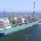 Flüssigerdgastanker-FrachtschiffFLNGDAEWOO SHIPBUILDING
