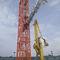 Gangway für Stege / für Schiffe / Teleskop / mit GelenkCL seriesCCL Technologies Changlong Group