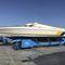 Anhänger für Materialumschlag / für Werft / mit Eigenantrieb / ferngesteuertBL15 MA90°BOAT LIFT